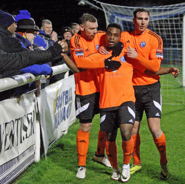 Enfield Town 2 Billericay Town 2