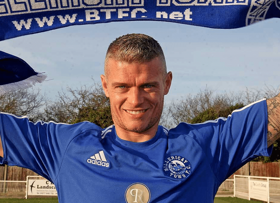 Paul Konchesky joins