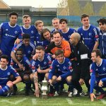 Under 21's crowned Champions