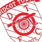 Didcot visit for the FA Cup