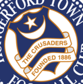 Blues travel to Hungerford Town