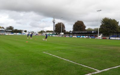 Billericay continue run in the Trophy