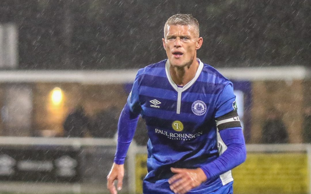 Paul Konchesky departs