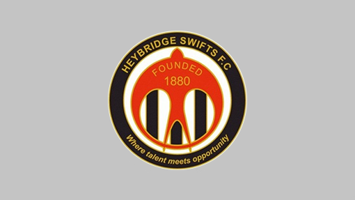 Heybridge date arranged
