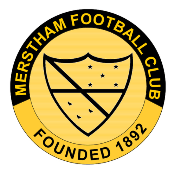 Merstham visit The AGP Arena