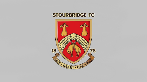 Town v Stourbridge in the F.A. Trophy