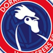 Blues head to Dorking