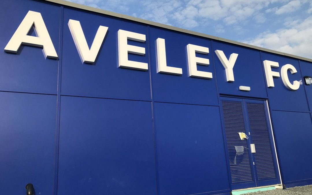 Dorking home match switched to Aveley