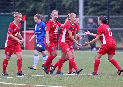 Ladies-v-Gillingham-51