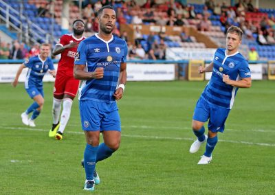 Welling-City-14th-August-18-19