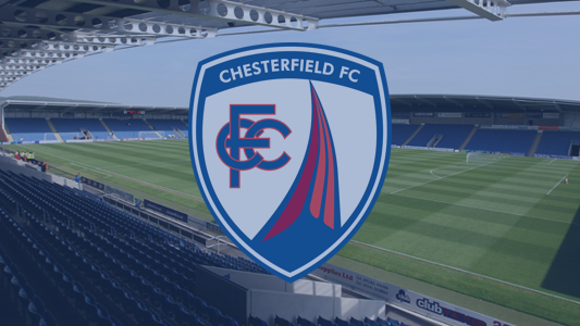 Coach Travel: Chesterfield