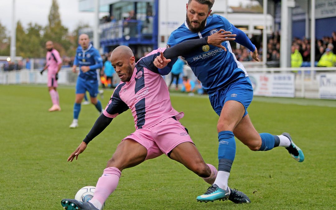 Town draw with Hamlet