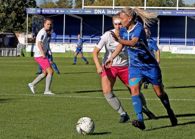 Enfield-Town-Ladies-21st-October-2018-1