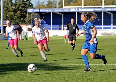 Enfield-Town-Ladies-21st-October-2018-10