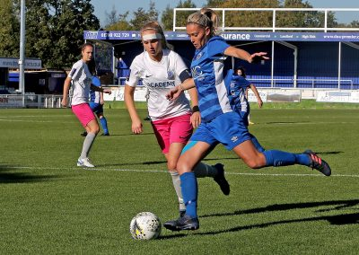 Enfield-Town-Ladies-21st-October-2018-2