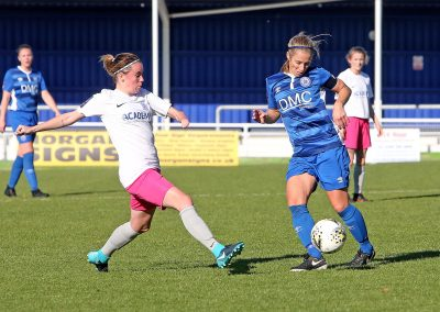 Enfield-Town-Ladies-21st-October-2018-22