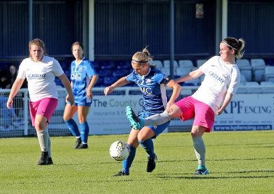 Enfield-Town-Ladies-21st-October-2018-29