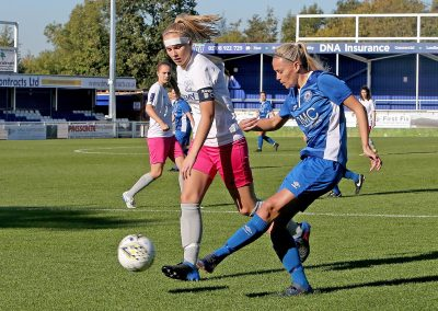 Enfield-Town-Ladies-21st-October-2018-3