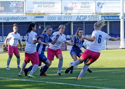 Enfield-Town-Ladies-21st-October-2018-4