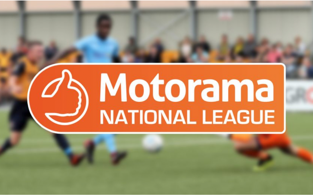 National League Press Release