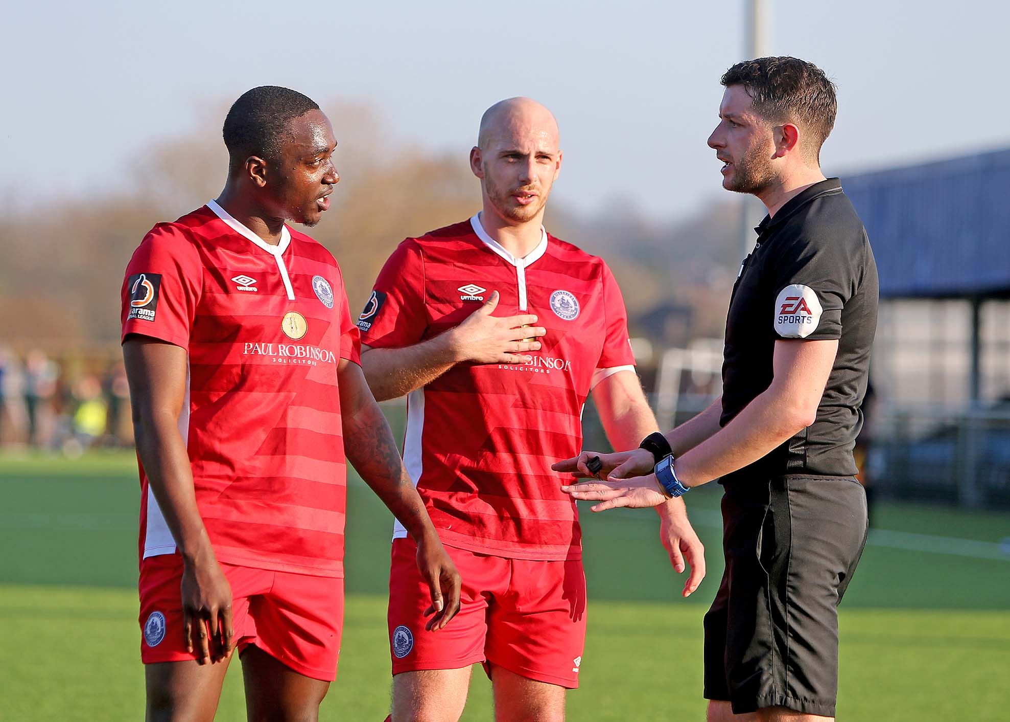 Oxford-City-23rd-February-2019-28 - Billericay Town FC