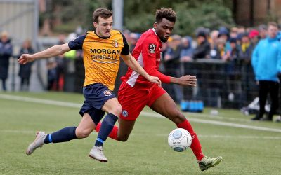 Club statement – Slough Town