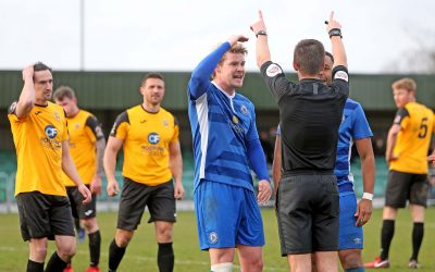 Town beaten at Rookery Hill