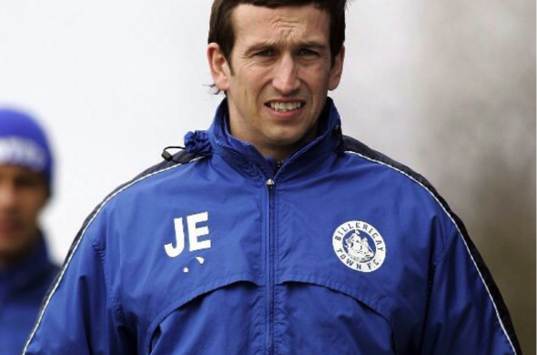 Tribute to Justin Edinburgh