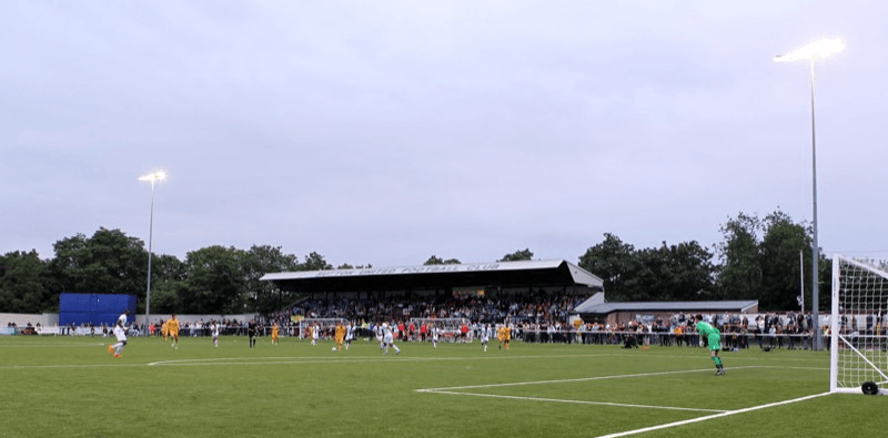 F.A. Cup | Sutton United v Billericay Town