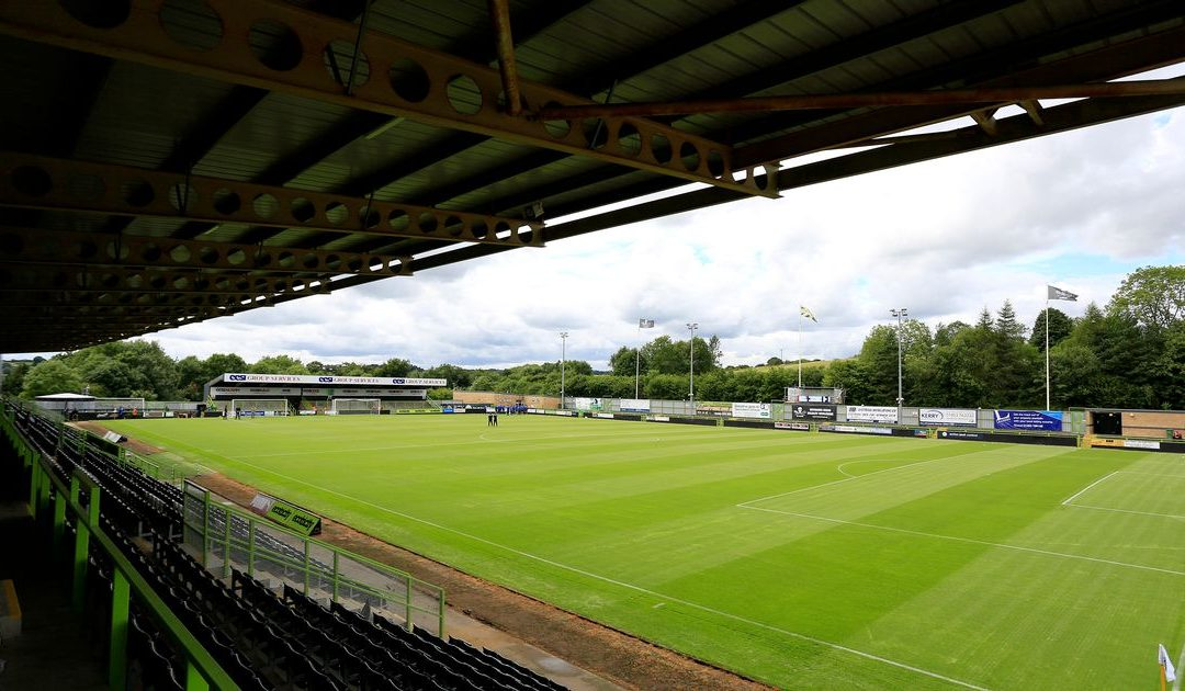 BTSS Away Travel: Forest Green Rovers