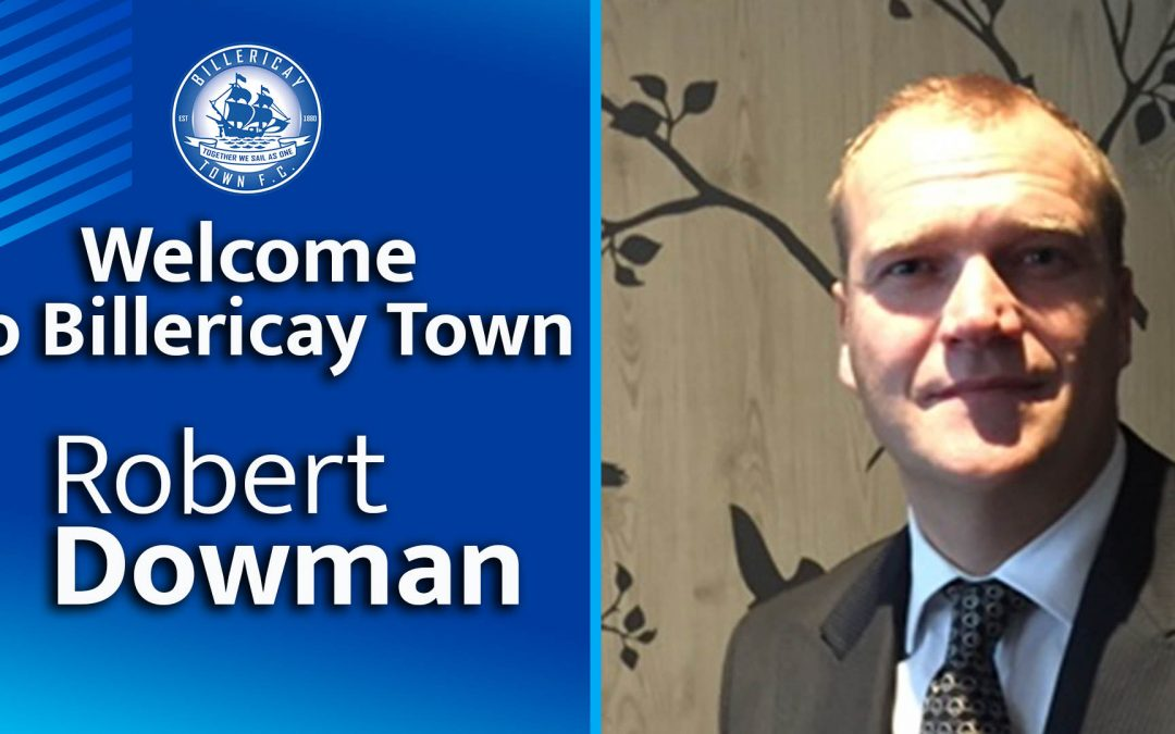Rob Dowman joins the Consortium