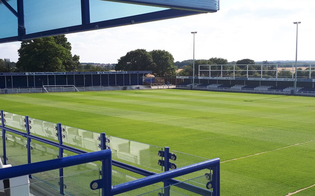 Essex Derby: Town host Braintree