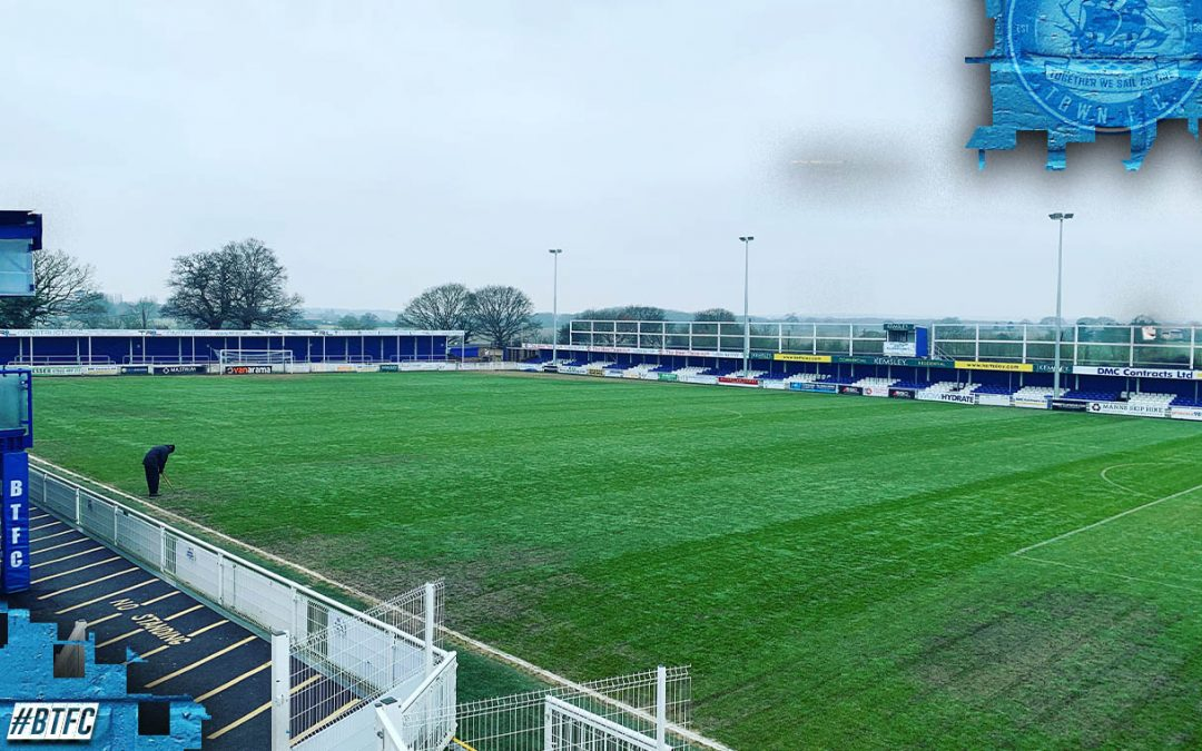 NEW LODGE PITCH UPDATE