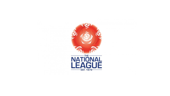 National League Statement: Competition Suspended Indefinitely