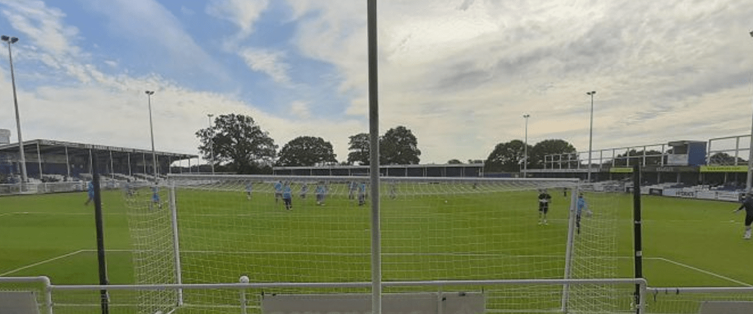 Billericay Town v Hampton & Richmond
