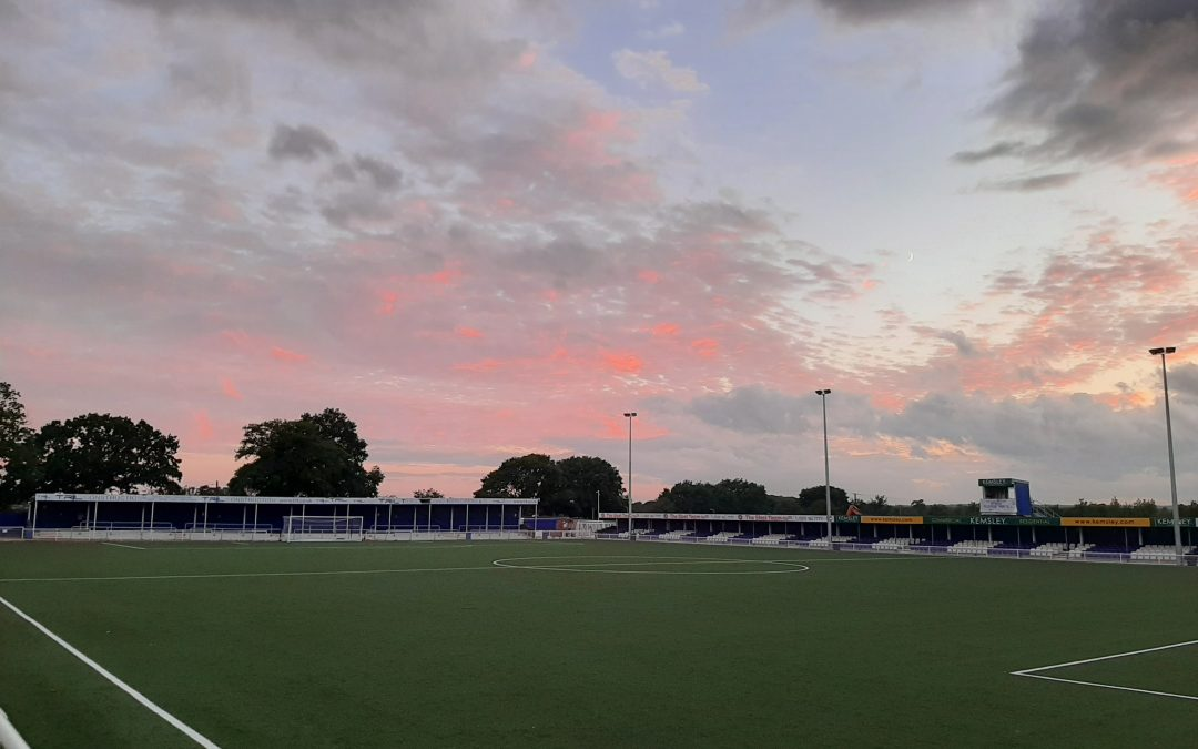 Braintree Town return to New Lodge