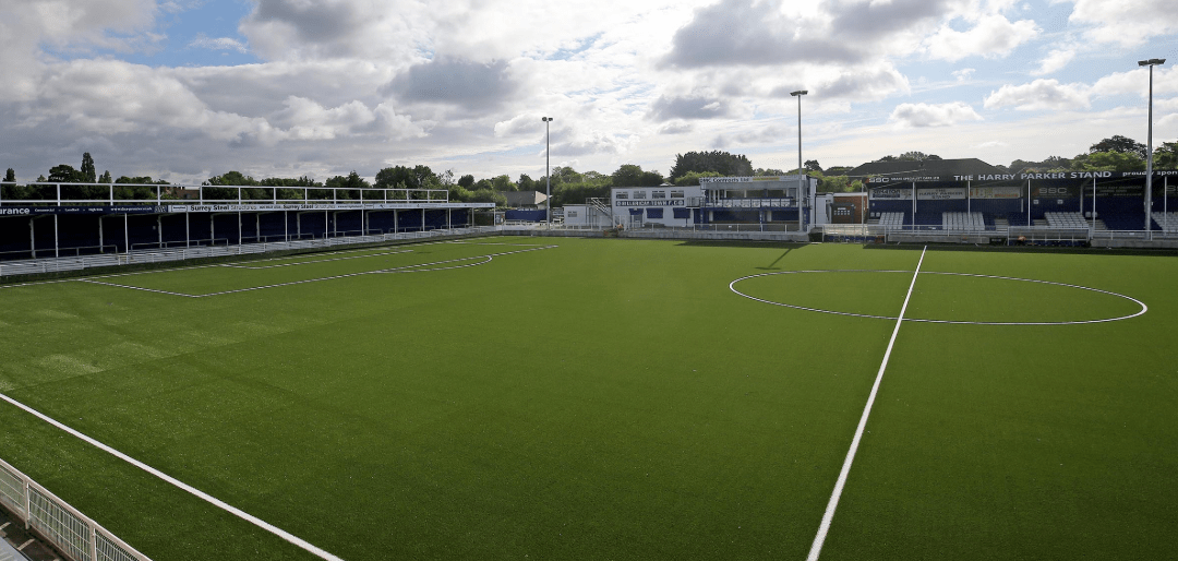 CLUB UPDATE – BRAINTREE TOWN (H)/MANAGER APPLICATION