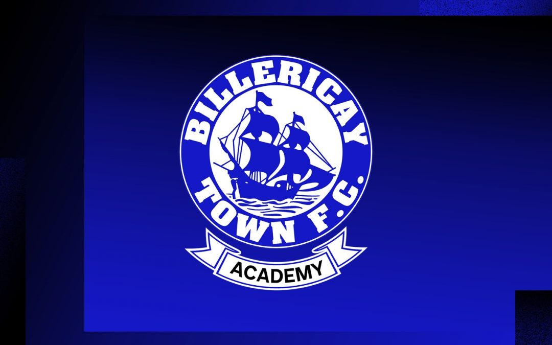 Club statement – Announcement of the Billericay Town FC Academy