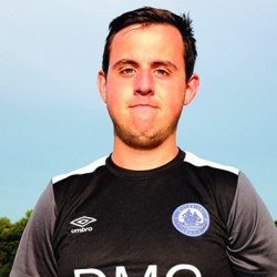 Ben Simms - Goalkeeper Coach