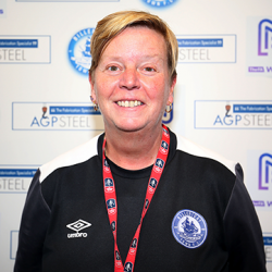 Kim Coster - Manager