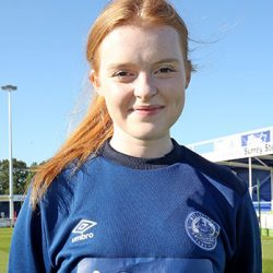 Sarah Fry - Ladies Reserves