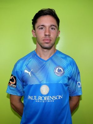 *New Signing* Tom Anderson